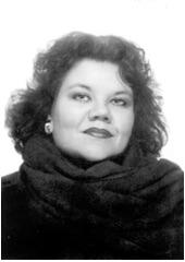 Anna Sigríður Helgadóttir