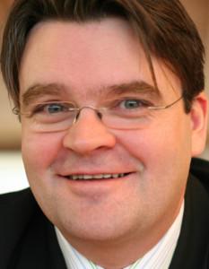 Sr. Leifur Ragnar Jónsson