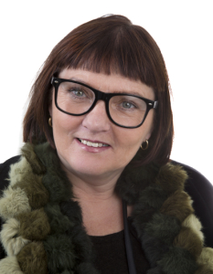 Lovísa Guðmundsdóttir