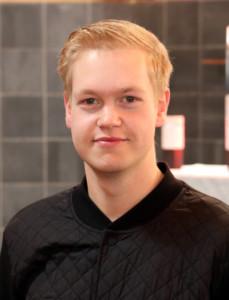 Sr. Pétur Ragnhildarson